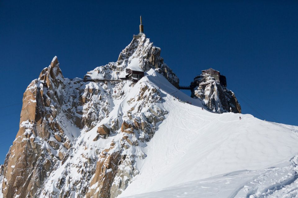 Tips for successful weekend Chamonix