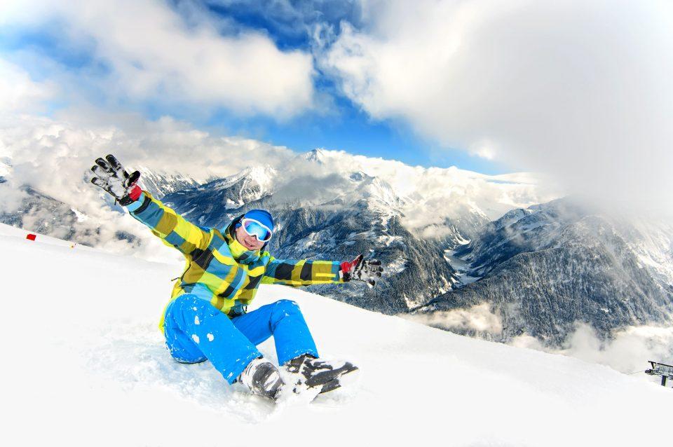 Offres spéciales ski Chamonix