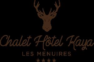 Menuires Chalet hotel Kaya