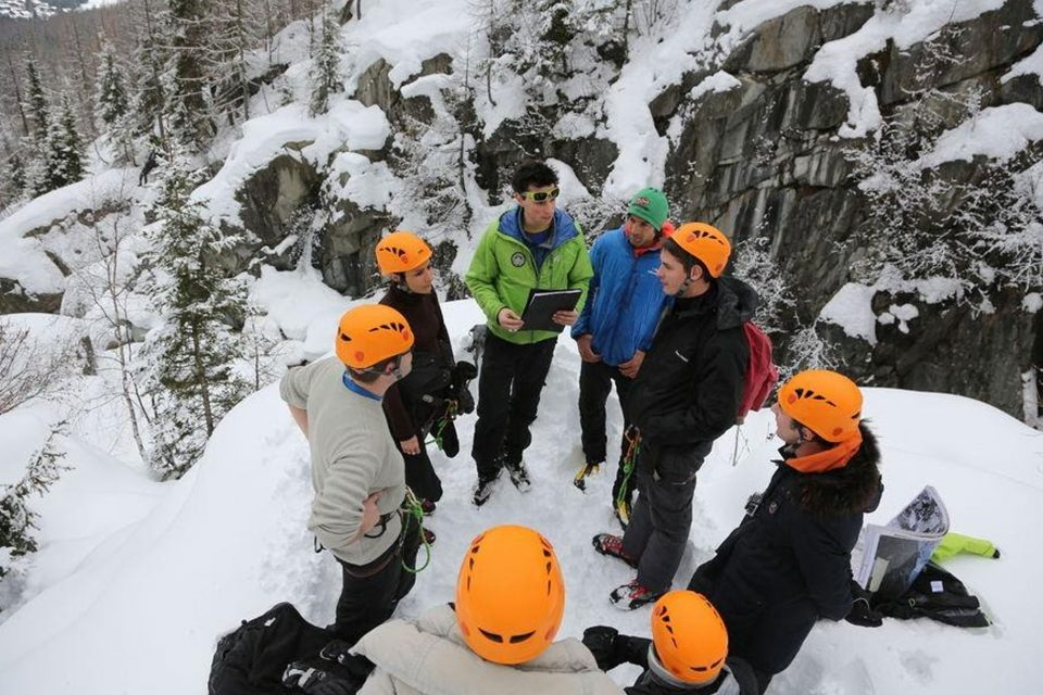Compagnie Guides Chamonix