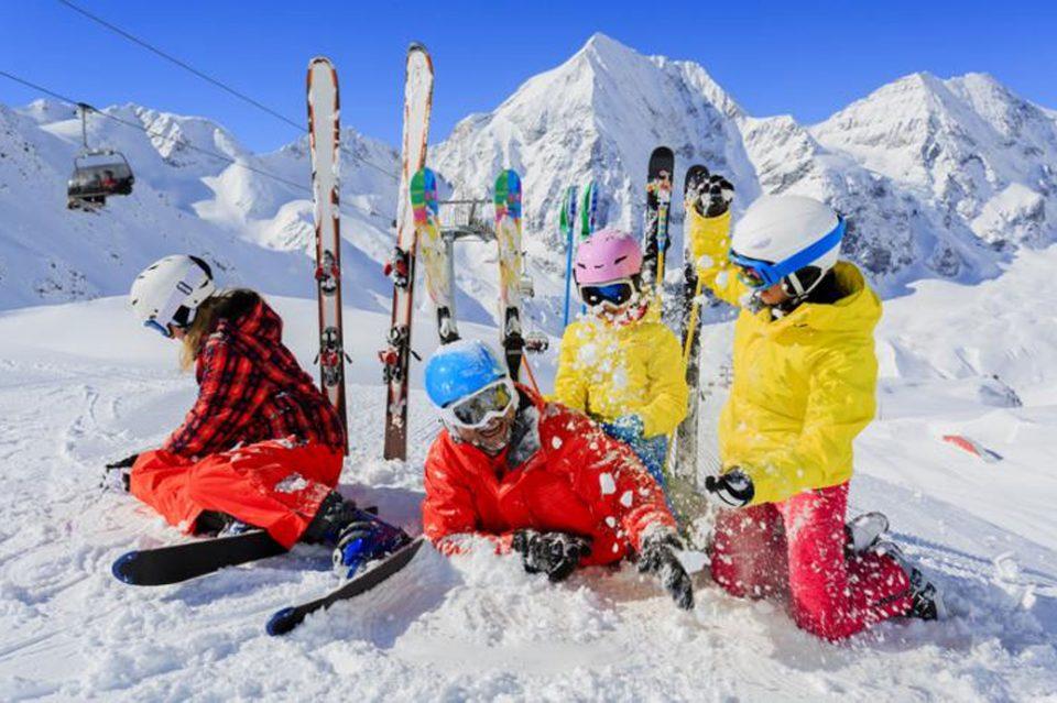 Location Matériel Ski