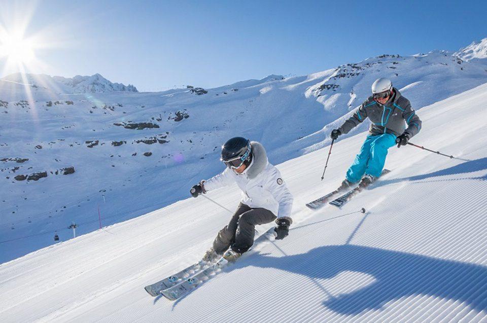 Offre spéciale vacances ski