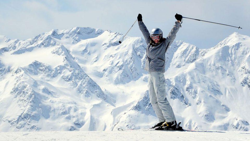 Ski stay in Chamonix